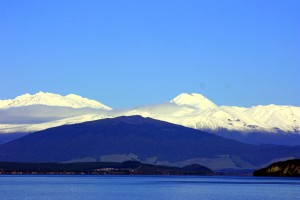 Taupo Mountains
